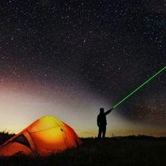 MagicLaser ultra puissant usage astronomie